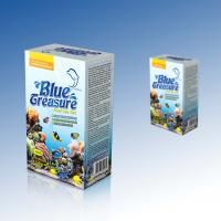 Reef Sea Salt 1.12kg Box Mix 8 Gal 30L