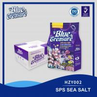 SPS Sea Salt 3*6.7kg/carton  HZY002