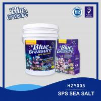SPS Sea Salt 3*6.7kg/bucket HZY005