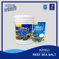 Reef Sea Salt 6*3.35kg/bucket HZY011