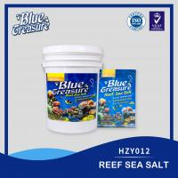 Reef Sea Salt 3*6.7kg/bucket HZY012