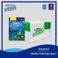 Tropic Fish Sea Salt 3*6.7kg/carton HZY015