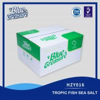 Tropic  Fish Sea Salt 20kg/bag/carton HZY016