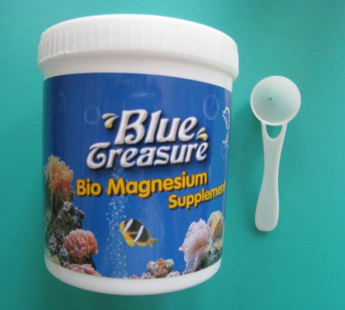Bio Magenium-Mg Supplement